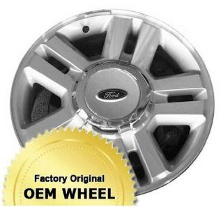 FORD F150 18X7.5 5 SPLIT SPOKE Factory Oem Wheel Rim  CHROME CLAD   Remanufactured: Automotive