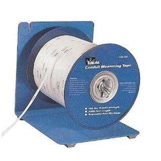 Ideal 31 347 Conduit Measuring Tape: Home Improvement