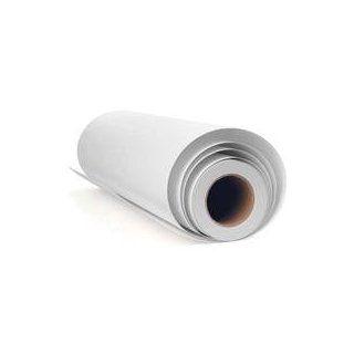 """Moab Moenkopi Kozo, Mullbery Fiber, White Smooth Matte Surface Fine Art Inkjet Paper, 110gsm, 24""""x15 Meter Roll  Inkjet Printer Paper"""