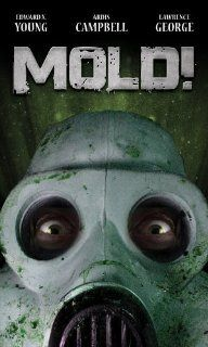 Mold! (Limited Edition VHS): Edward X. Young, Ardis Campbell, Lawrence Georde, Rick Haymes, Mike Keller, Neil Meschino: Movies & TV