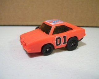 Dukes of Hazzard General Lee Wind Up Car (1980) : Other Products : Everything Else