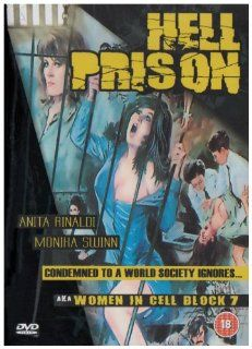 Hell Prison Aka Women In Cell [DVD]: Movies & TV