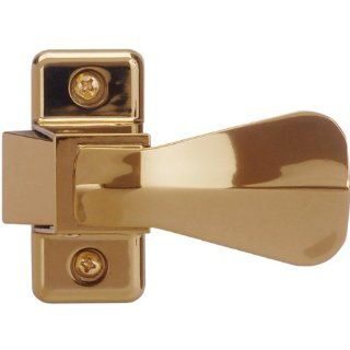 Ideal Security Inc. SK357W Universal Latch, White: Home Improvement