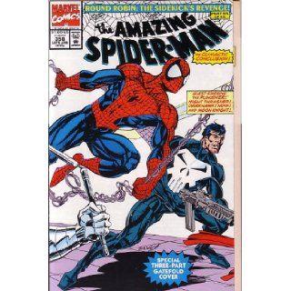 THE AMAZING SPIDER MAN, VOL 1 #358 (COMIC BOOK) MARVEL Books