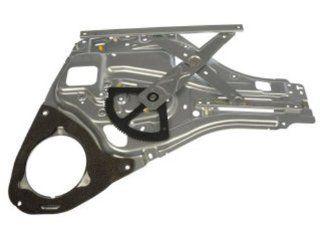 Dorman 749 374 Front Driver Side Replacement Power Window Regulator for Kia Sportage: Automotive