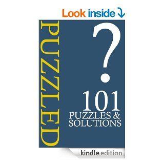 PUZZLED: 101 Cunning conundrums and sneaky solutions eBook: Professor Puzzle: Kindle Store