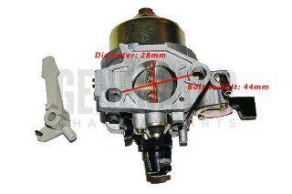 Gas Honda Gx390 Engine Motor Water Pump Carburetor Carb Parts  Generator Replacement Parts  Patio, Lawn & Garden