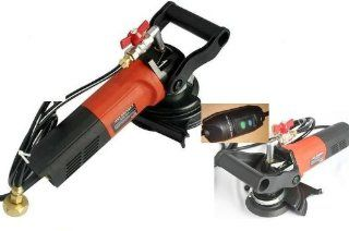 4 Inch to 5 Inch Variable Speed Wet Polisher and Grinder