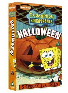 SpongeBob SquarePants [VHS]: Tom Kenny, Rodger Bumpass, Bill Fagerbakke, Clancy Brown, Dee Bradley Baker, Mr. Lawrence, Sirena Irwin, Carolyn Lawrence, Jill Talley, Mary Jo Catlett, Lori Alan, Mark Fite, Lynn Hobson, Paul Tibbitt, Stephen Hillenburg: Movie