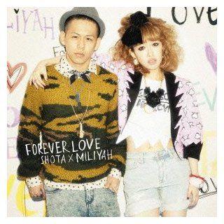 FOREVER LOVE(regular ed.) Music