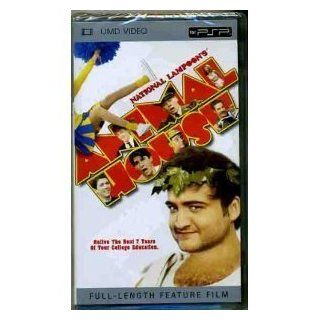 National Lampoon's Animal House [UMD for PSP]: Karen Allen, Kevin Bacon, John Belushi, Verna Bloom, Cesare Danova, James Daughton, Otis Day, Robert Irvin Elliott, Stephen Furst, Eliza Garrett, Sarah Holcomb, Tom Hulce, DeWayne Jessie, Sunny Johnson, Do