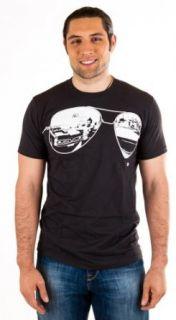 Ames Bros. Highway Patrol T Shirt (429)   Black   XXL Clothing