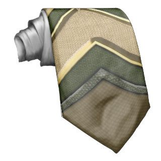 Sergeant [SGT] Rank Insignia Neck Wear