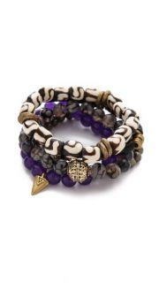 Lacey Ryan Healing Bracelet Set