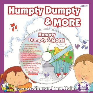 Humpty Dumpty Magazine   Books & Magazines   Magazines   Childrens