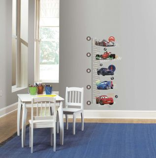 Blue Mountain Cars Piston Cup Race Border   Tools   Painting & Supplies   Wall Borders & Appliques