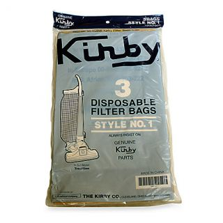 Buy Kirby® 3 Pack Vacuum Cleaner Bags for G4 and G5 Vacuums from