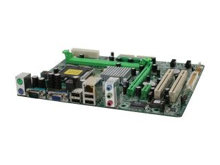 BIOSTAR P4M890 M7 TE LGA 775 VIA P4M890 Micro ATX Intel Motherboard