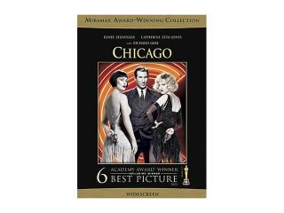 Chicago Miramax Collector's Series (DVD / Two Disc Collector's Edition / WS 1.85