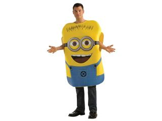 Despicable Me Minion Jorge Costume Adult Standard