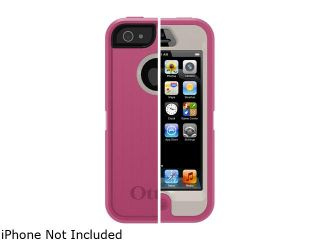 OtterBox Defender Blush Solid Case For iPhone 5 77 22122