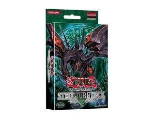 Yu Gi Oh Structure Deck: Dragon's Roar