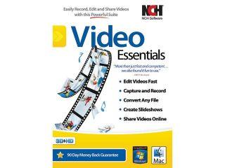 NCH Software Video Essentials