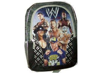 WWE Backpack   John Cena, Randy Orton, Rey Mysterio