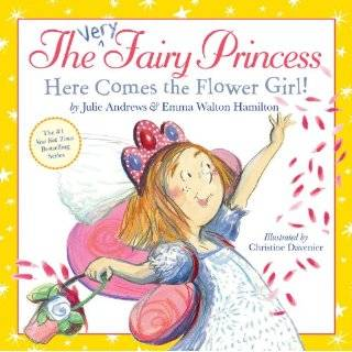 The Very Fairy Princess (9780316040501) Julie Andrews