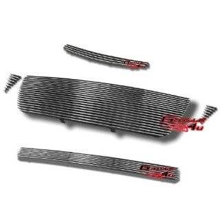 10 Toyota Tacoma TRD Sport Billet Grille Grill Combo Insert # T87882A