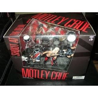 cast Cars   Ozzy Osbourne, Black Sabbath and Motley Crue Toys & Games