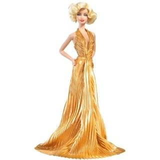 Barbie as Marilyn Monroe Blonde Ambition Pink Label Collector Doll