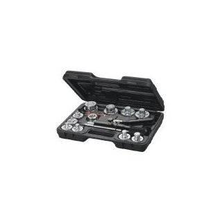 MasterCool 71600 Hydra Swage Tube Expanding Tool Kit: